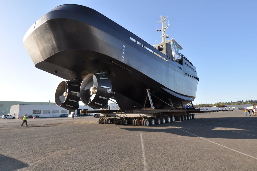 Tugboat 1
