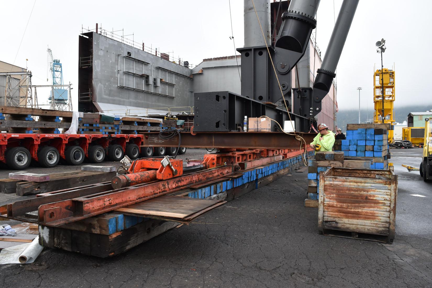 Oversize / Heavy Transport